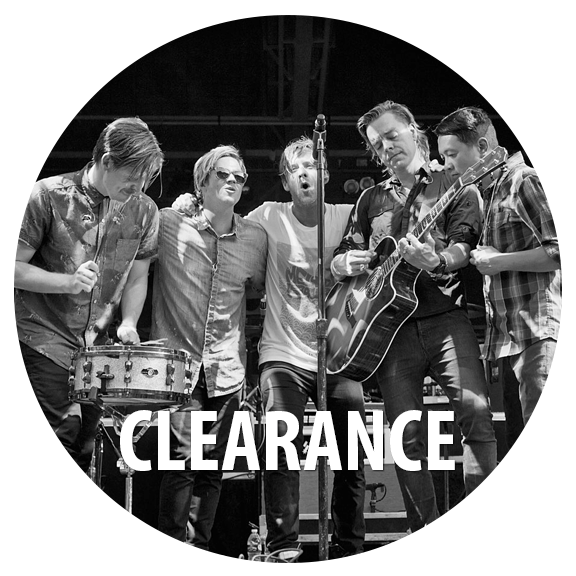 BRIDGECRAFT USA CLEARANCE SALE